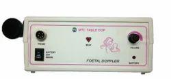 Table Model Fetal Doppler