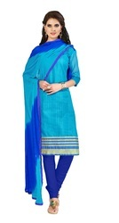 Ladies Salwar Kameez - Cotton Salwar Kameez Wholesale Trader from ...