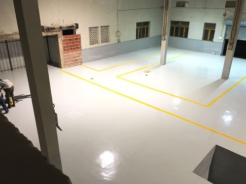 Hardener Epoxy Floor : Manufacturer of epoxy hardeners flooring by k p