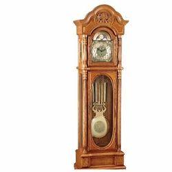 mechanical grand father clocks