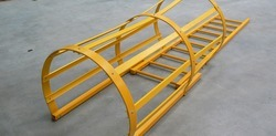FRP Safety Ladders