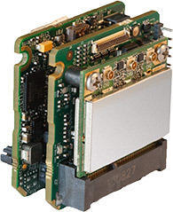 iPORT NTx-W Embedded Video Interface