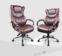 executive chairs executive brown leather chairs manufacturer from pune