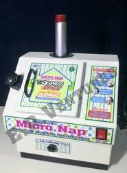 Sanitary Napkin Burning Machine - Micro Nap