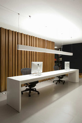 Modern Office Interior Designing