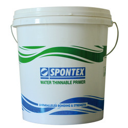 Water Thinnable Primer