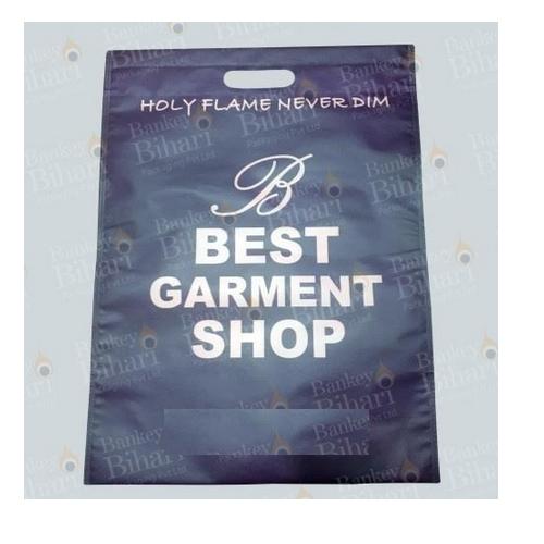 BOPP Laminated Non Woven Shopping Bag