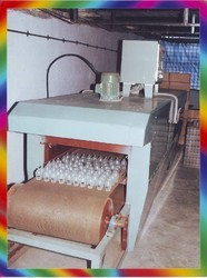 Glass Bottle Drying Ovens