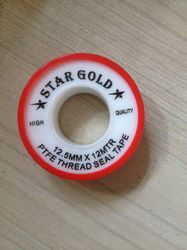 Star Gold PTFE Teflon Tape
