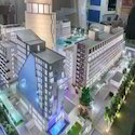 Commercial Complex Models