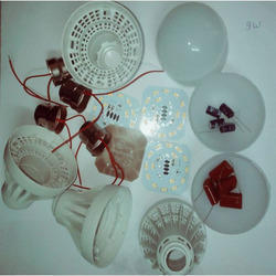 LED Bulb Complete Kit PBT