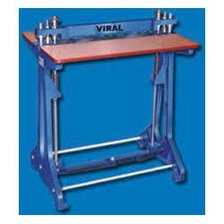 Spiral Binding Machine - Leg Operated