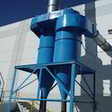 Plant Dust Collector