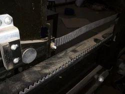Wittur Spares - Toothed Belt