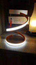 LED Designer Table Lamp