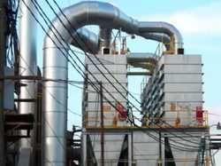 Lustotherm HT 400 Heat Resisting Aluminium Temp 400'C