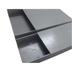 GRP Cover Perforated Cable Tray