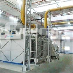Centralized Filtration Systems