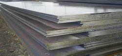 Alloy Steel Plate