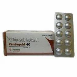 Pantaprazole Tablets