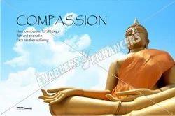 Teachings of Buddha- Posters