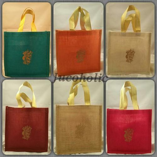 Wedding Return Gift Bags India : Thamboolam Bags/ Return Gifts & Jute Bags/ Marriage Return Gift ...