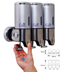 Automatic Soap Dispenser Automatic Sabun Dispenser