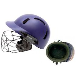 Stanford Platinum Cricket Helmet