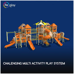 Fun and Joy Multiplay System