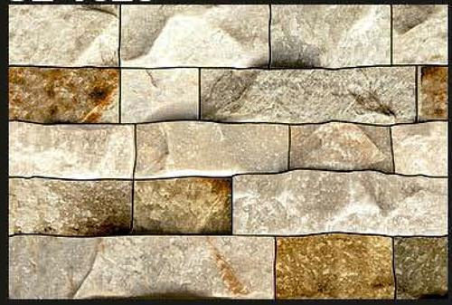 3D Wall Tiles - 3D High Quality Wall Tiles Wholesale Trader from Morbi