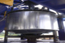 Bitumen Weigher