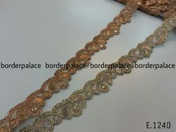 Embroidery Lace 1240