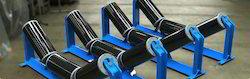 Conveyor Rollers & Stands