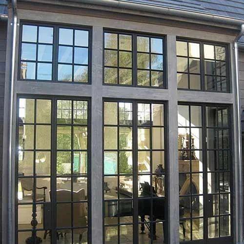 Steel Window Ss Window Stainless Steel Window Sks