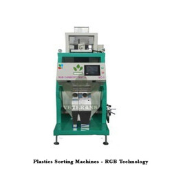 Plastics Sorting Machines