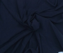 Knit Indigo Denim Spandex Jersey Fabric