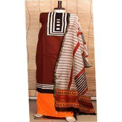 Fashionable Salwar Suit