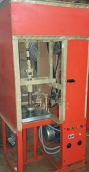 Disposable Plate Making Machines