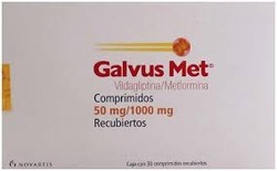 Galvus Tablet