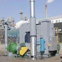 Solvent Distillation System