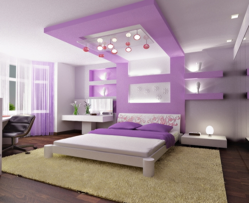 Bedroom Decorator – Bedroom Decorator