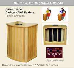 Foot Infrared Sauna