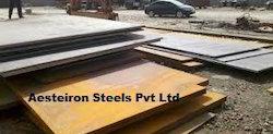 JIS G3106/ SM490C Steel Plate