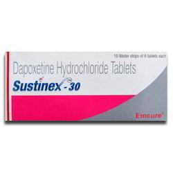 Sustinex 30 mg Tablets