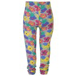 Kids Printed Trouser