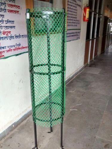Grass Reinforcement Mesh Fencing Nets Gutter Guard Mesh