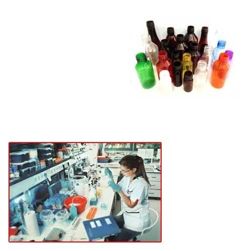 Pet Bottle for Pharma Industry