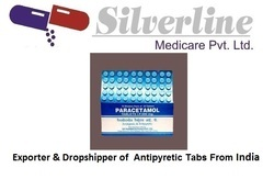 Paracetomal Tablets