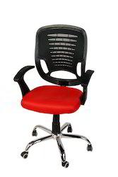 Designer Mesh Back Chair