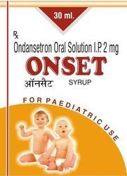 Ondasetron Paediatric Syrup